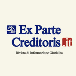 Link al sito Ex Parte Creditoris .it